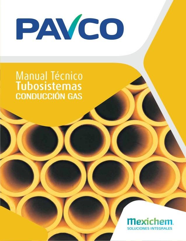 Este documento es una guía para el personal dedicado a la instalación de las Tuberías de Polietileno y Accesorios para Ga...