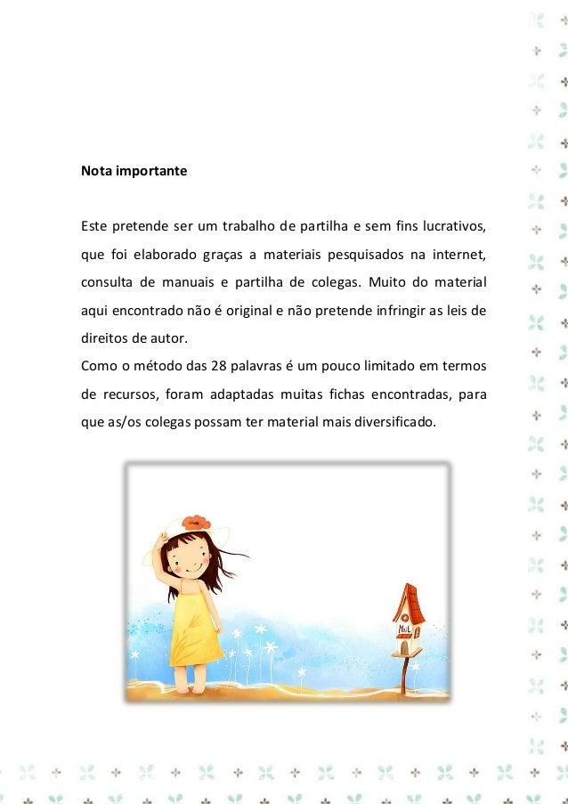 Ficha de trabalho - Português  Identificação  Olá, vamos aprender coisas novas! Para começar podes fazer no quadro um dese...
