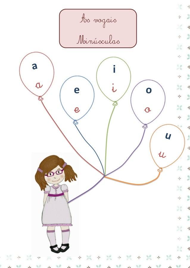 4. Completa o quadro silábico.  a  e  i  o  m n v s p t b  5. Lê e ilustra as frases  Eu vi a avó.  O Nuno vai no popó.  A...