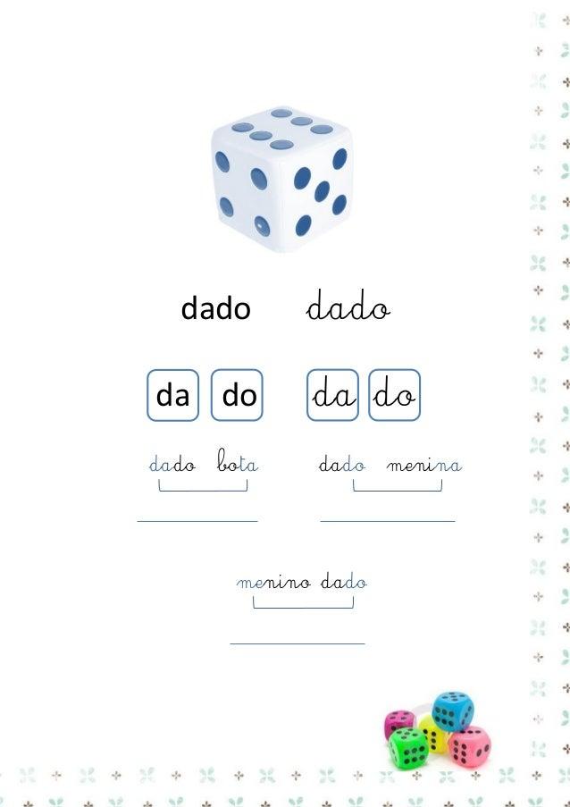 Ficha de trabalho - Português  Ditongos  Nome: ___________________________ Data: ___/___/______  1. Copia os ditongos  ___...