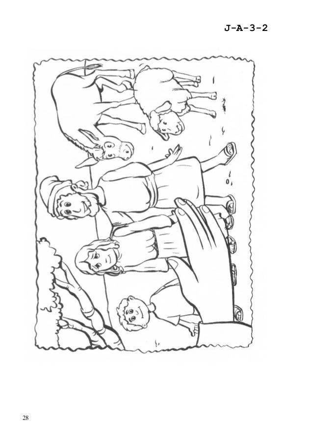 Manual 2 clases (4-6 años) editora aliança espirita