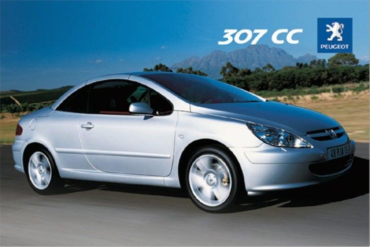 manual 307 cc jm rh es slideshare net Peugeot 307Cc Rear Window Regulator Back Peugeot 307Cc