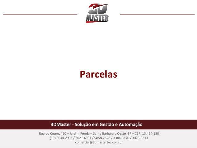 Parcelas