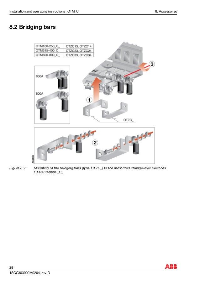 Manual400 a800a 1scc303002m0204