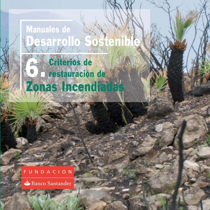 Presentación   Todos somos conscientes de que los ecosistemas forestales están sometidos a múltiples               impacto...