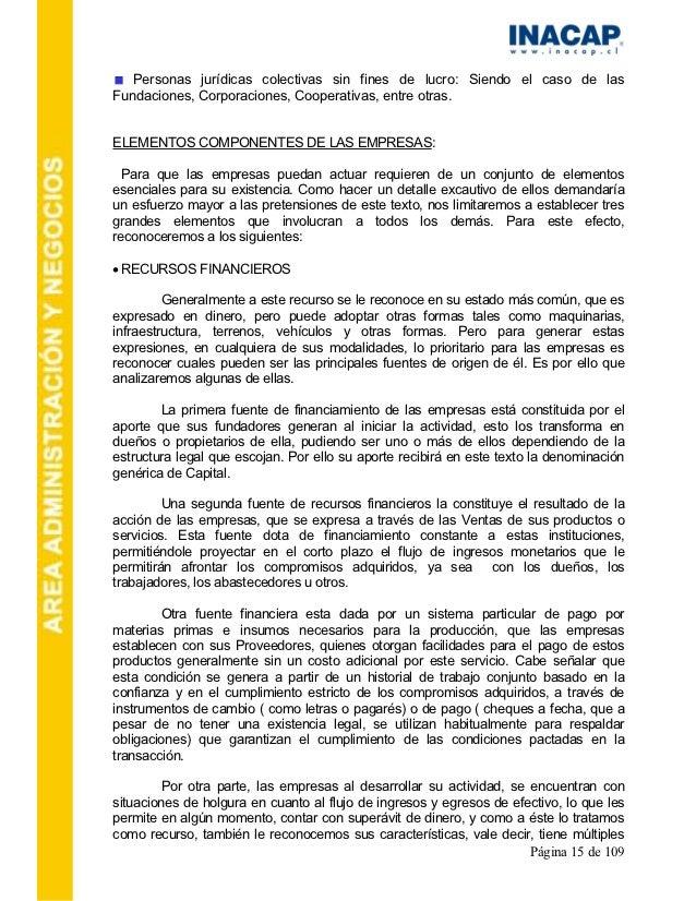 Elementos Basicos De La Administracion Financiera Pdf Download
