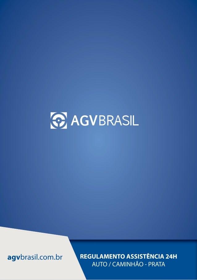 Manual agv brasil