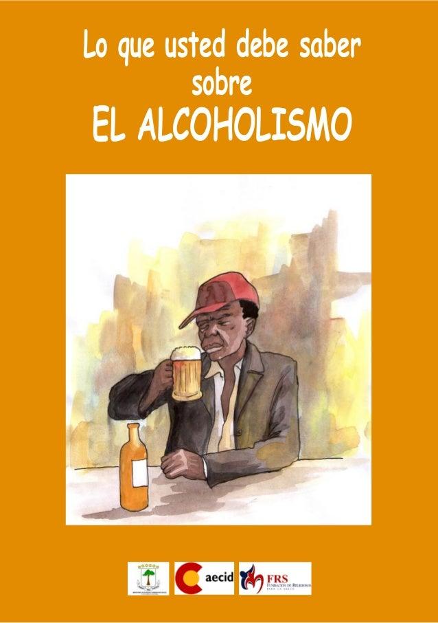 Quien tales mujeres de los alcohólicos