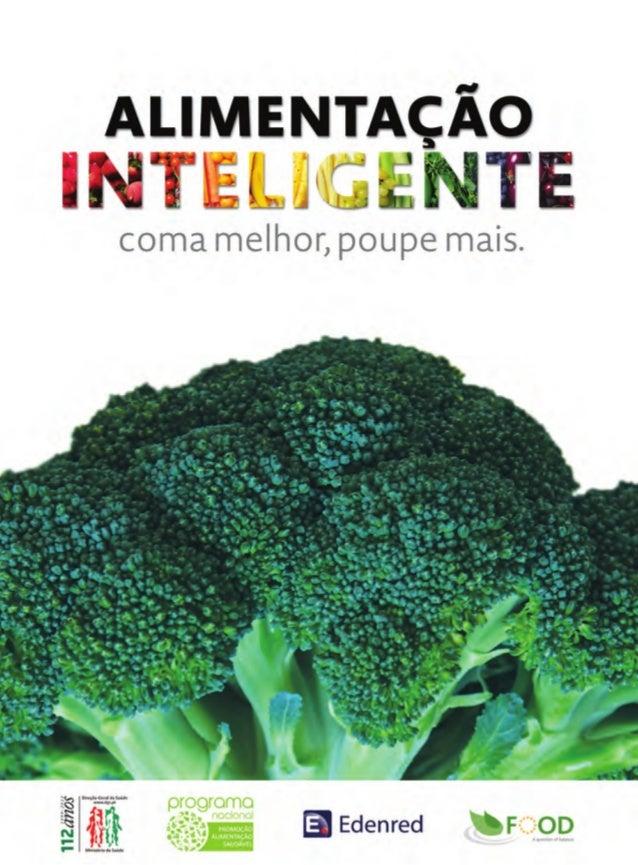 Copyright© 2012 de Food ProgramTodos os direitos reservadosNenhuma parte desta publicação, incluindo textos e fotografias,...