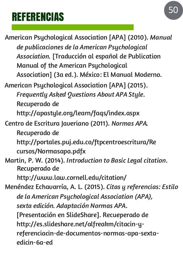 apa style for essay questions