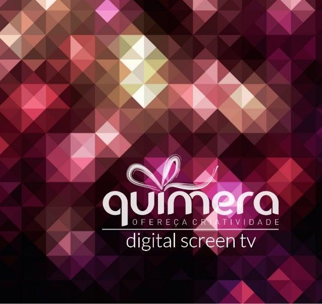 digital Características screen tv Técnicas