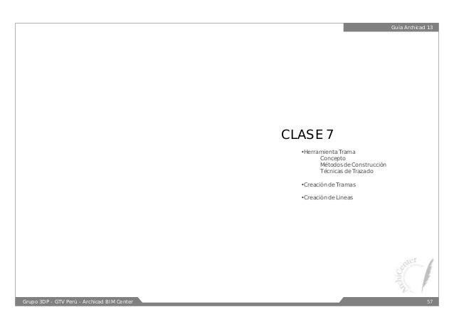 Manual archicad13