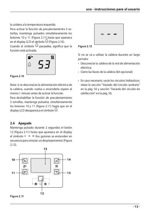 Caldera de condensación de ariston clas premium evo 24 [con.