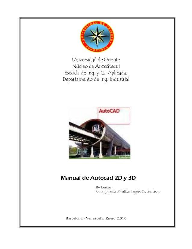 Universidad de Oriente Núcleo de Anzoátegui Escuela de Ing. y Cs. Aplicadas Departamento de Ing. Industrial    ...
