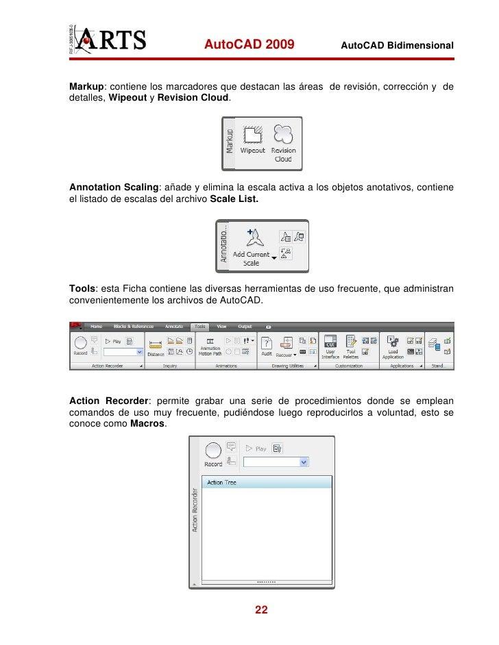 manual autocad 2009 espa ol rh es slideshare net manual de autocad 2009 gratis manual de autocad land 2009 en español pdf