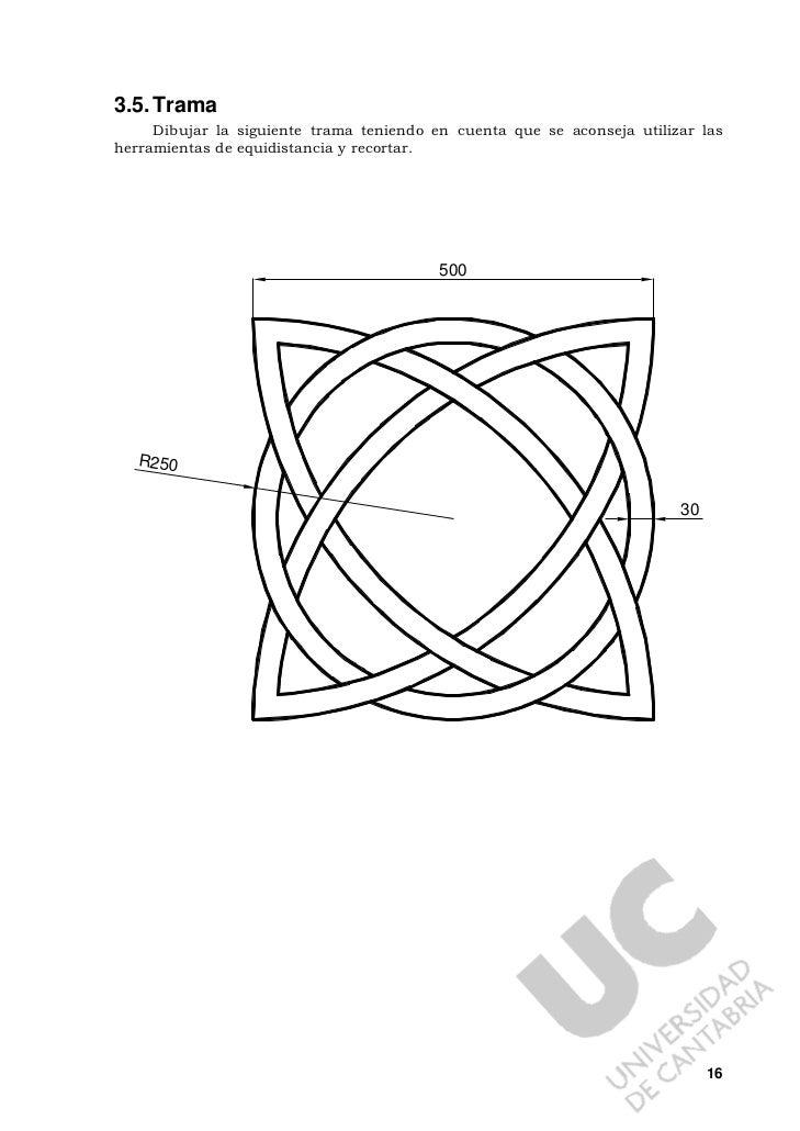 Trazados Básicos De Dibujo Geométrico