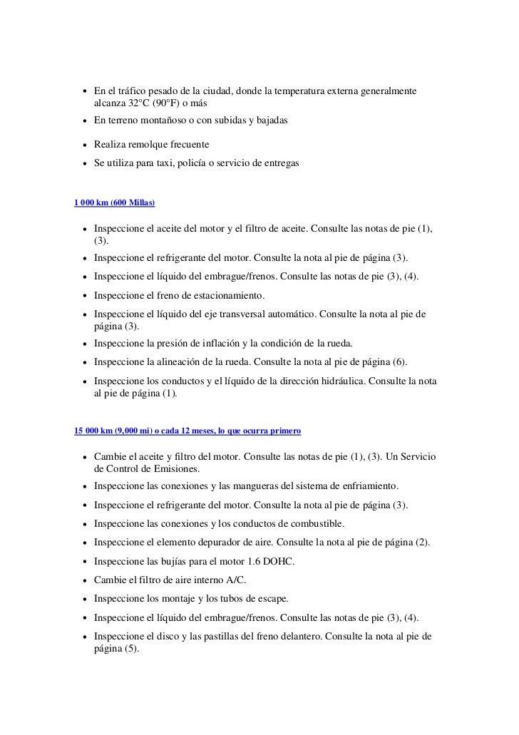 manual aveo pdf 2005 rh es slideshare net manual del chevrolet aveo 2005 2005 Chevy Aveo Problems