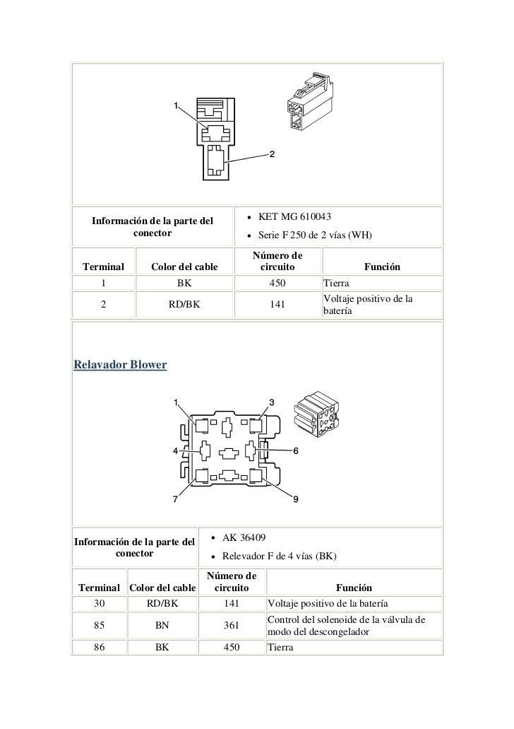 manual aveo 2010 pdf espanol