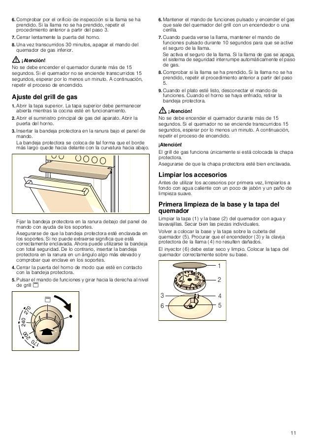 12 Recipientes apropiados Advertencias de uso Los siguientes consejos le ayudarán a ahorrar energía y a evitar daños en lo...
