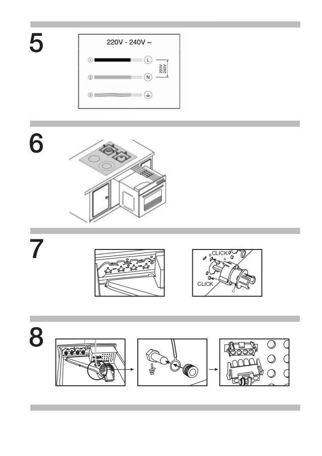 Manual balay  - encimera 3 efg392np Slide 3