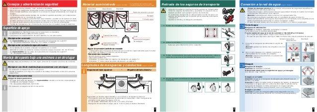 Consejos y advertencias de seguridad  _ La armas as muy usada rw ouoaoa ar Ievanmfla  _ AbmlnrvLas nurrguerascd afis puedan ...