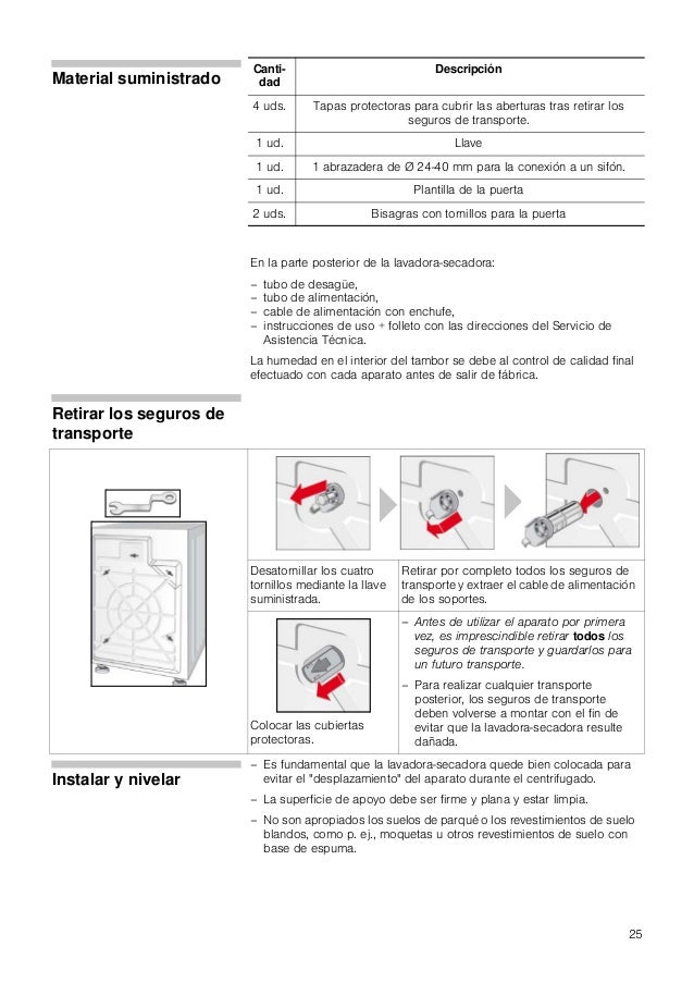 bosch logixx 8 manual download
