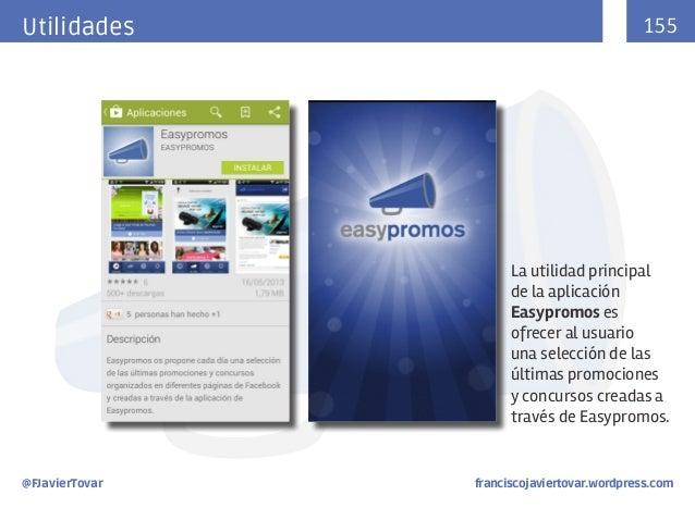 Manual básico de Easypromos