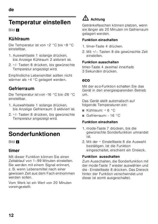 Manual Bosch Combi Kgn36 S51
