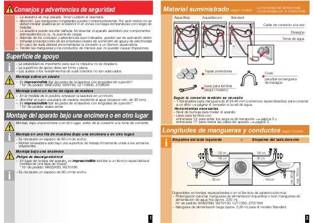 51:11am i : rili1=r¡t= mail: tu of:  erqgtuílihrii  - La lavadora es muy pesada.  Tener cuidado al levantar/ a. - Atención...