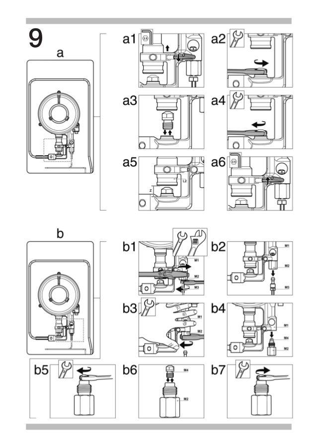 Manual bosch placa gas cristal pra326 b70e