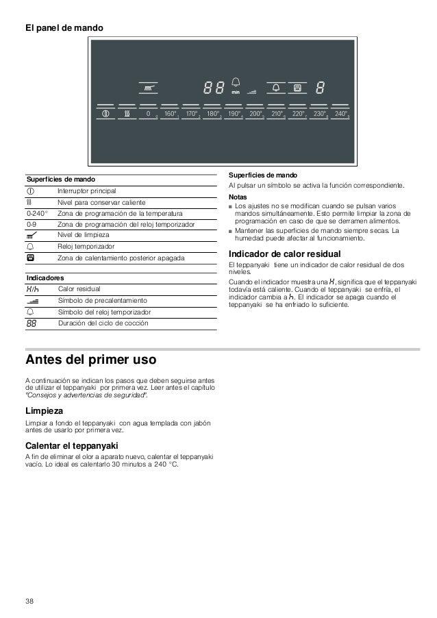 Bosch shu33a02uc 14 Manual