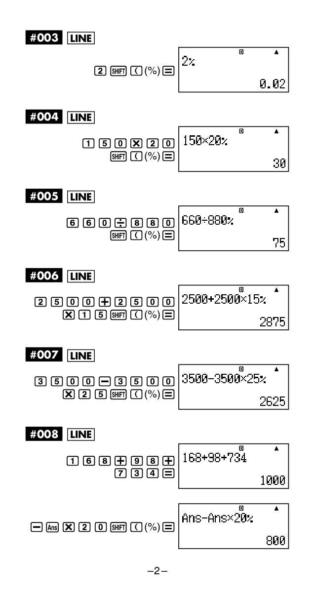 casio fx 991 es manual appendix