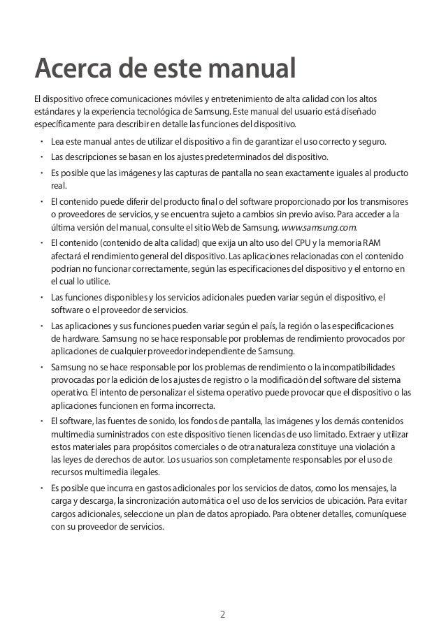 Manual del samsung gt-b5330l