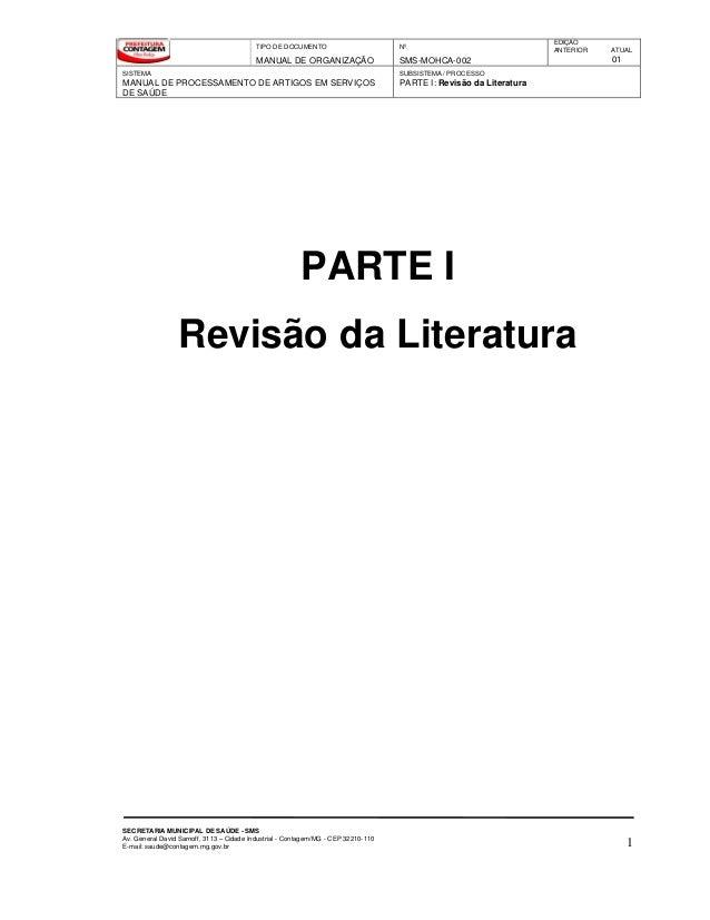 Manual cme