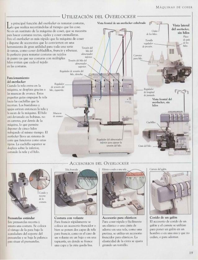 Manual completo de costura [comadreja78]