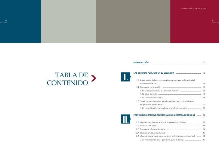 COMPETENCIA Y COMPRAS PÚBLICAS06                                                                                          ...