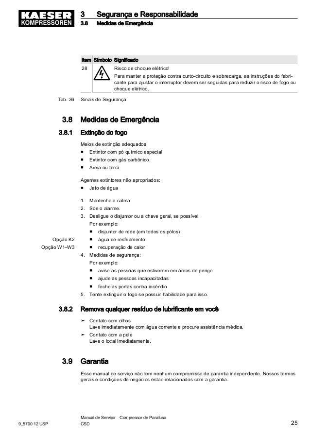 Kaeser Compressor Csd 100 Manual