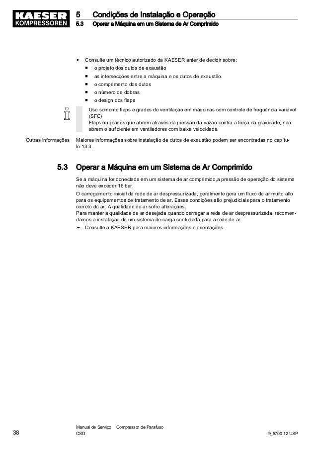 Kaeser Bs51 Manual