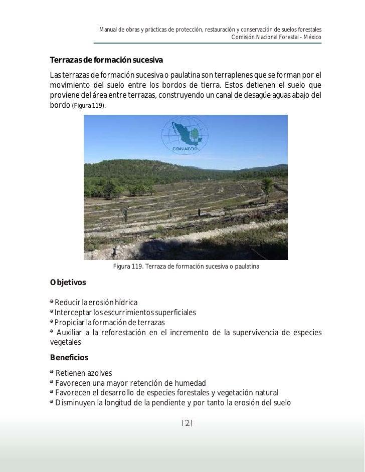 Manual Conservacion Suelos Ii