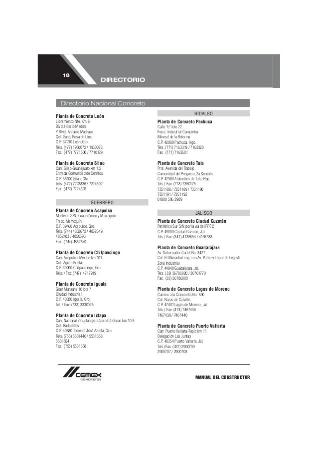 Manualconstructor
