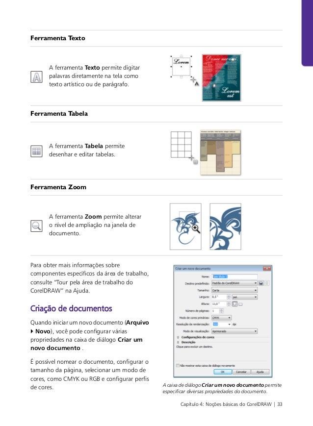 X6 pdf coreldraw manual