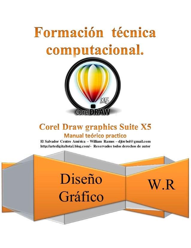 manual coreldraw x5 rh es slideshare net corel draw x5 manual pdf corel draw x5 manual pdf
