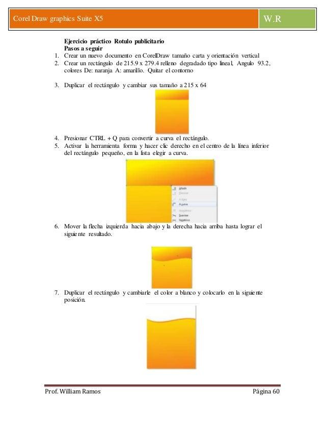 manual coreldraw x5 rh es slideshare net corel draw x5 manual pdf corel draw x5 manual english
