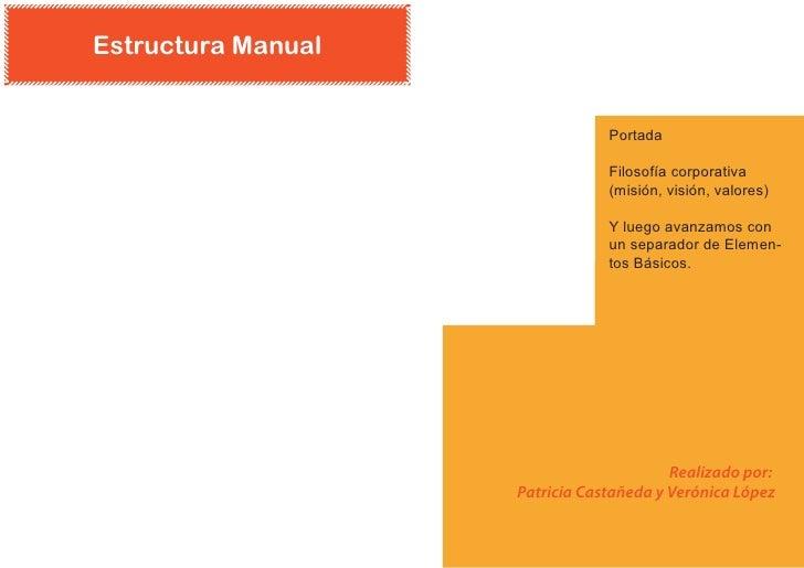 Manual corporativo1