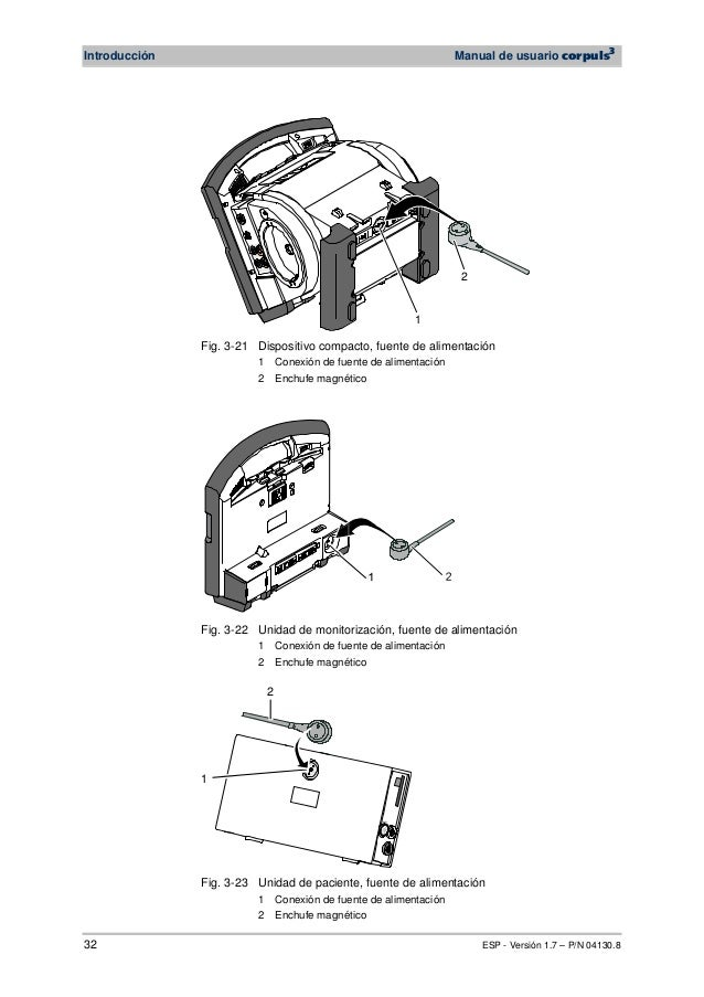 Manual corpulsv1.9