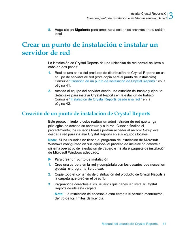 how to create a report in crystal reports xi