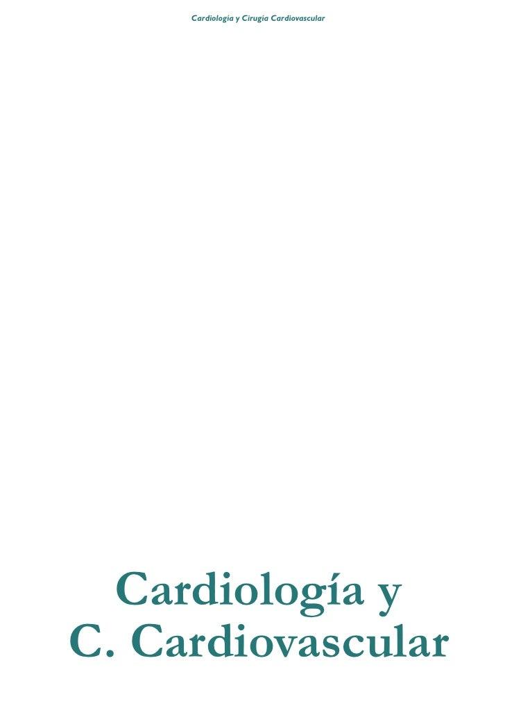 Manual Cto   CardiologíA Y CirugíA Vascuar
