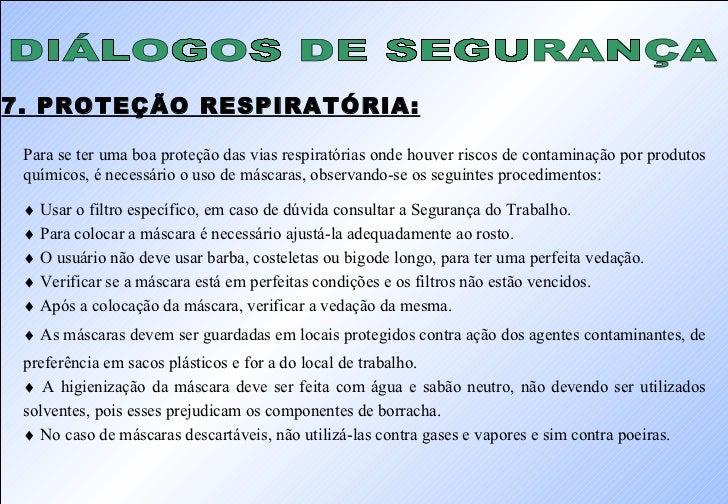 ee100b8322bf2 14. DIÁLOGOS DE SEGURANÇA ...