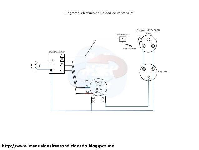 Manual De Aire Acondicionado Manualesydiagramas Blogspot Com