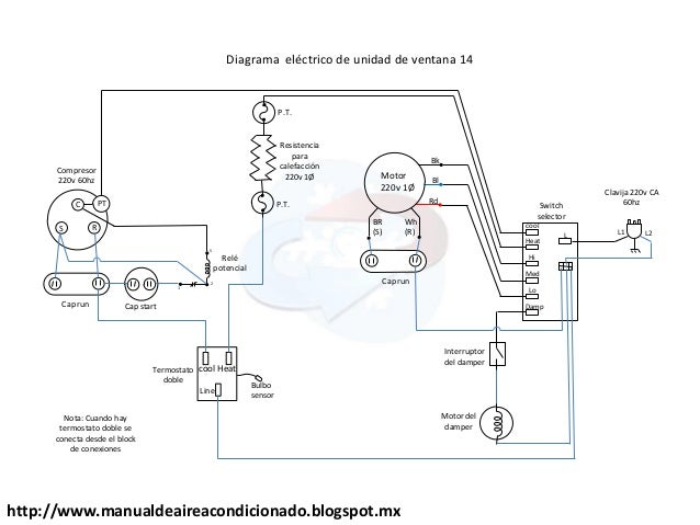 Manual De Aire Acondicionado Manualesydiagramas Blogspot Com